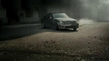 Mercedes-Benz C250 Sport TV Spot - Thumbnail 1