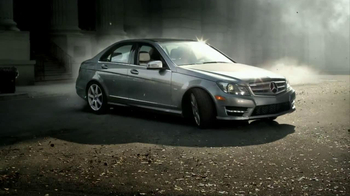 Mercedes-Benz C250 Sport TV Spot - Thumbnail 2