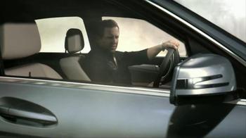 Mercedes-Benz C250 Sport TV Spot - Thumbnail 4