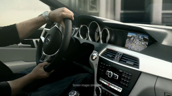 Mercedes-Benz C250 Sport TV Spot - Thumbnail 5
