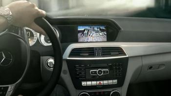 Mercedes-Benz C250 Sport TV Spot - Thumbnail 6