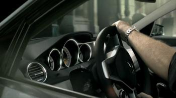 Mercedes-Benz C250 Sport TV Spot - Thumbnail 7