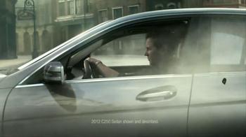Mercedes-Benz C250 Sport TV Spot - Thumbnail 8