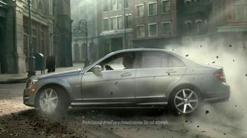 Mercedes-Benz C250 Sport TV Spot - Thumbnail 9