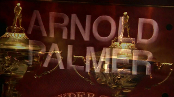 World Golf Hall of Fame TV Spot For Arnold Palmer On Ryder Cup - Thumbnail 3