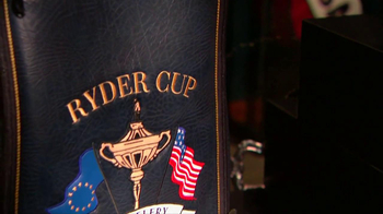World Golf Hall of Fame TV Spot For Arnold Palmer On Ryder Cup - Thumbnail 6