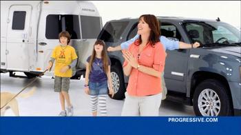 Progressive TV Spot, 'Awkward Family Photo' - Thumbnail 1