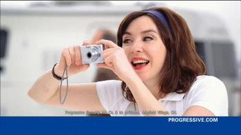 Progressive TV Spot, 'Awkward Family Photo' - Thumbnail 10