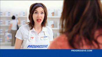 Progressive TV Spot, 'Awkward Family Photo' - Thumbnail 4