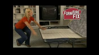 Furniture Fix TV Spot For Panels, Furniture Movers, And Couch Pouch