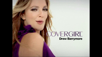 CoverGirl LashBlast Fusion TV Spot, 'How About Both?' Ft. Drew Barrymore - Thumbnail 3