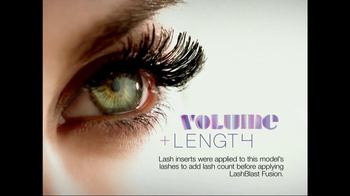 CoverGirl LashBlast Fusion TV Spot, 'How About Both?' Ft. Drew Barrymore - Thumbnail 8