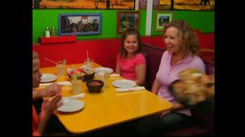 Perfect Tortilla TV Spot, 'The Perfect Shape' - Thumbnail 1