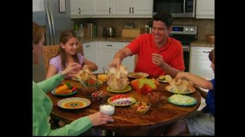 Perfect Tortilla TV Spot, 'The Perfect Shape' - Thumbnail 7