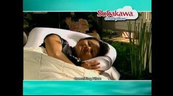 Sobakawa Cloud Pillow thumbnail
