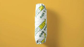 Subway TV Spot For Vitaminwater Zero - Thumbnail 1