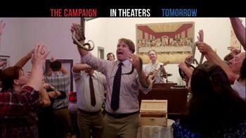 The Campaign - Alternate Trailer 21