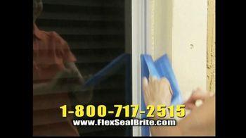 Flex Seal Brite TV Spot, 'Coat, Seal and Stop Leaks' - Thumbnail 6