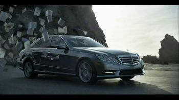 Mercedes-Benz TV Spot For E 350