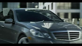 Mercedes-Benz TV Spot For E 350 - Thumbnail 2