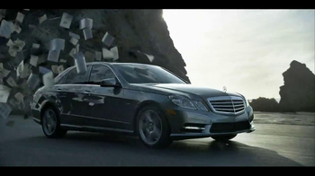 Mercedes-Benz TV Spot For E 350 - 197 commercial airings