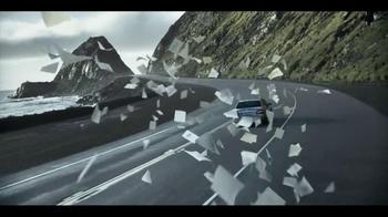 Mercedes-Benz TV Spot For E 350 - Thumbnail 7