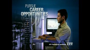 ITT Technical Institute TV Spot 'Kennan' - Thumbnail 10