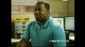 ITT Technical Institute TV Spot 'Kennan' - Thumbnail 5