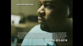 ITT Technical Institute TV Spot 'Kennan' - Thumbnail 7
