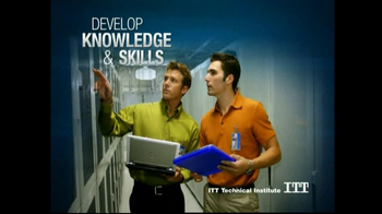 ITT Technical Institute TV Spot 'Kennan' - Thumbnail 9