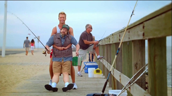 Ocean City, Maryland TV Spot Featuring Rodney For Summer of Thanks
