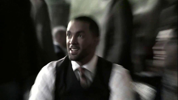 Men's Wearhouse Buy One Get One Free TV Spot, 'What Suits You' - Thumbnail 7