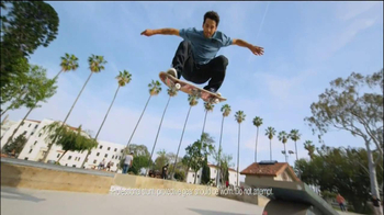Mountain Dew TV Spot Featuring Paul Rodriguez - Thumbnail 8