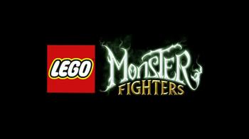 LEGO Monster Fighters TV Spot 'Showdown' - Thumbnail 1
