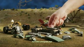 LEGO Monster Fighters TV Spot 'Showdown' - Thumbnail 4