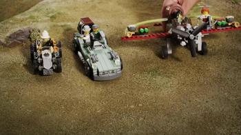 LEGO Monster Fighters TV Spot 'Showdown' - Thumbnail 5