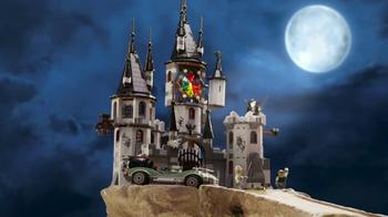 LEGO Monster Fighters TV Spot 'Showdown' - Thumbnail 7
