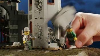 LEGO Monster Fighters TV Spot 'Showdown' - Thumbnail 8