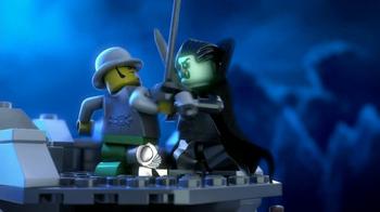 LEGO Monster Fighters TV Spot 'Showdown' - Thumbnail 9