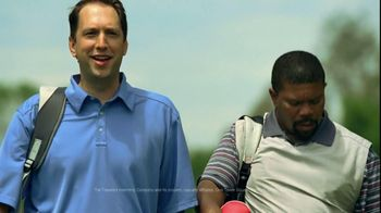 Travelers Insurance TV Spot, 'Golf With Dog' Song by Ella Fitzgerald