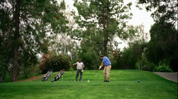 Travelers Insurance TV Spot, 'Golf With Dog' Song by Ella Fitzgerald - Thumbnail 6