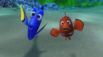 Finding Nemo - Alternate Trailer 4