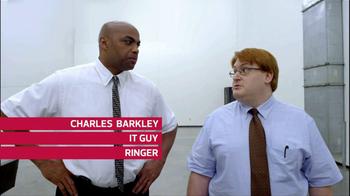 CDW TV Spot Featuring Charles Barkley - Thumbnail 6