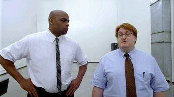 CDW TV Spot Featuring Charles Barkley - 8 commercial airings