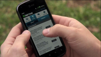 AT&T TV Spot, 'Boy Meets Girl' - Thumbnail 1