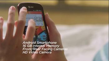 AT&T TV Spot, 'Boy Meets Girl' - Thumbnail 7