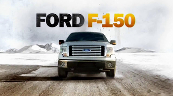 2012 Ford F-150 TV Spot, 'Truck of the Year' - 9 commercial airings