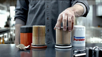 Purolator Metal End Caps TV Spot, 'Dentist' - Thumbnail 10
