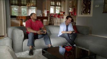 Madden NFL 13 TV Spot, 'Paul Vs. Ray: Paul's Yell' - 34 commercial airings