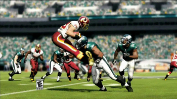 EA Sports TV Spot, 'Madden NFL 13' - Thumbnail 9